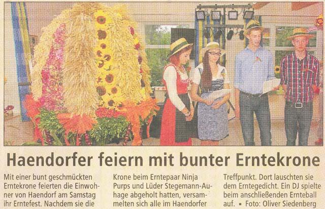 erntefest_2014_kreiszeitungsartikel